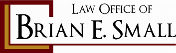 Law Office of Brian E. Small Logo